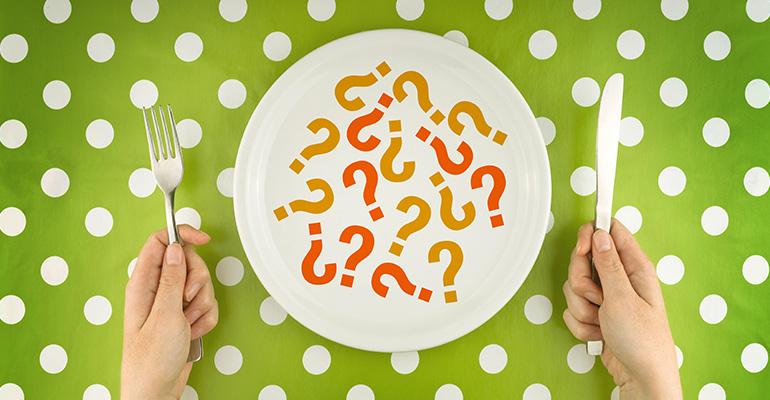 Conosciamo le intolleranze alimentari
