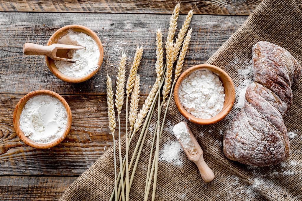Sensibilita al glutine