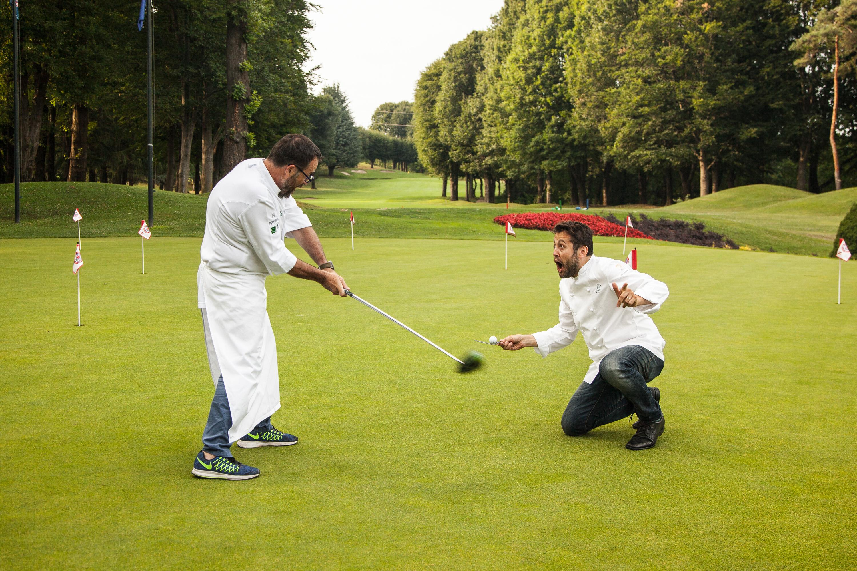 Golf Club di Carimate
