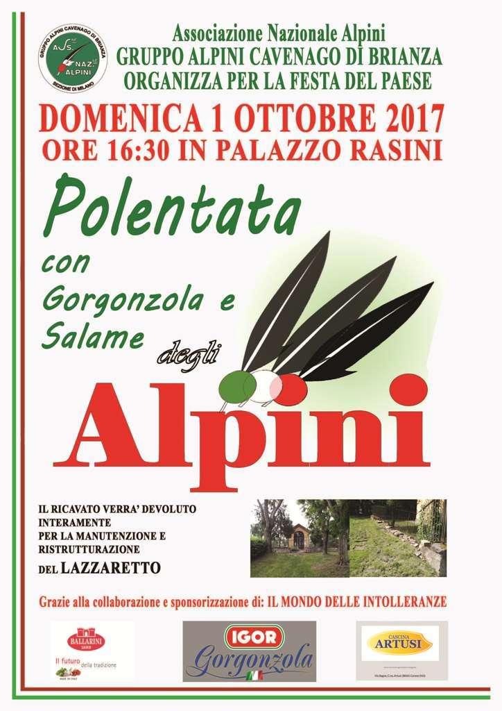 Polentata