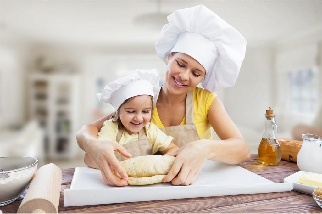 Alimenti gluten-free per bambini