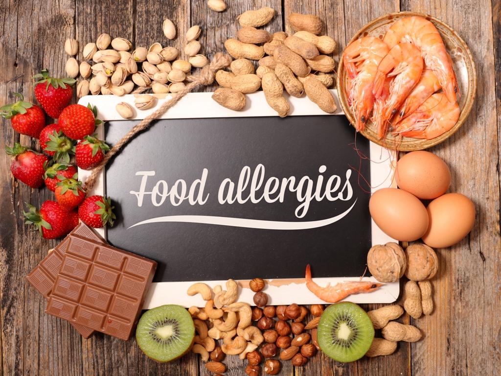 Le allergie e le intolleranze