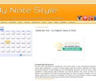 www.mynotestyle