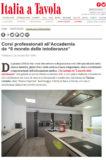 Italia a Tavola_Corsi professionali1