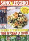 Sano&leggero_Amici di stagione_cover