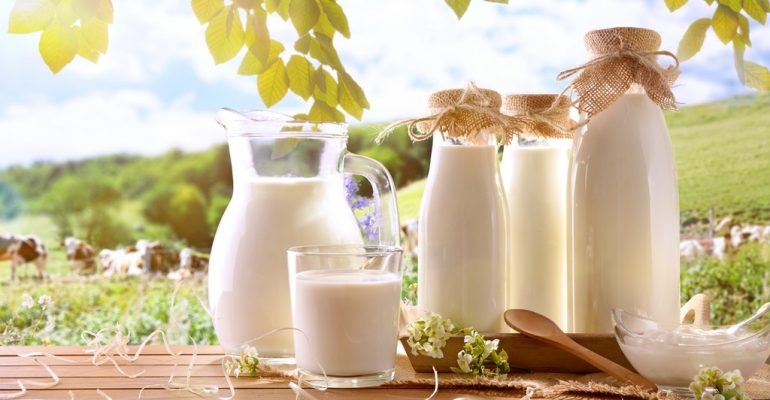intolleranza a latte