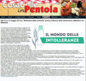 COSA BOLLE IN PENTOLA