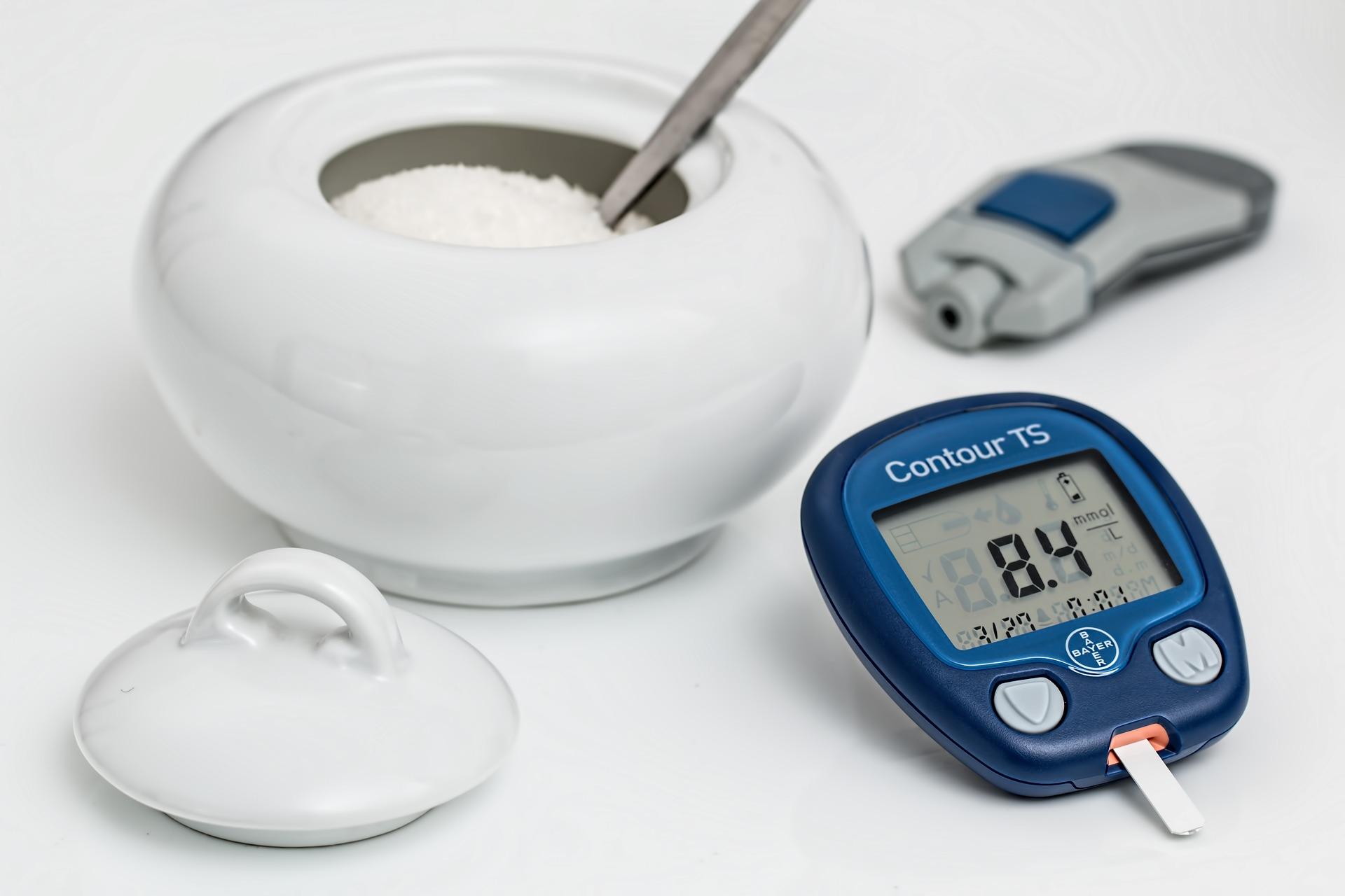 celiachia e diabete