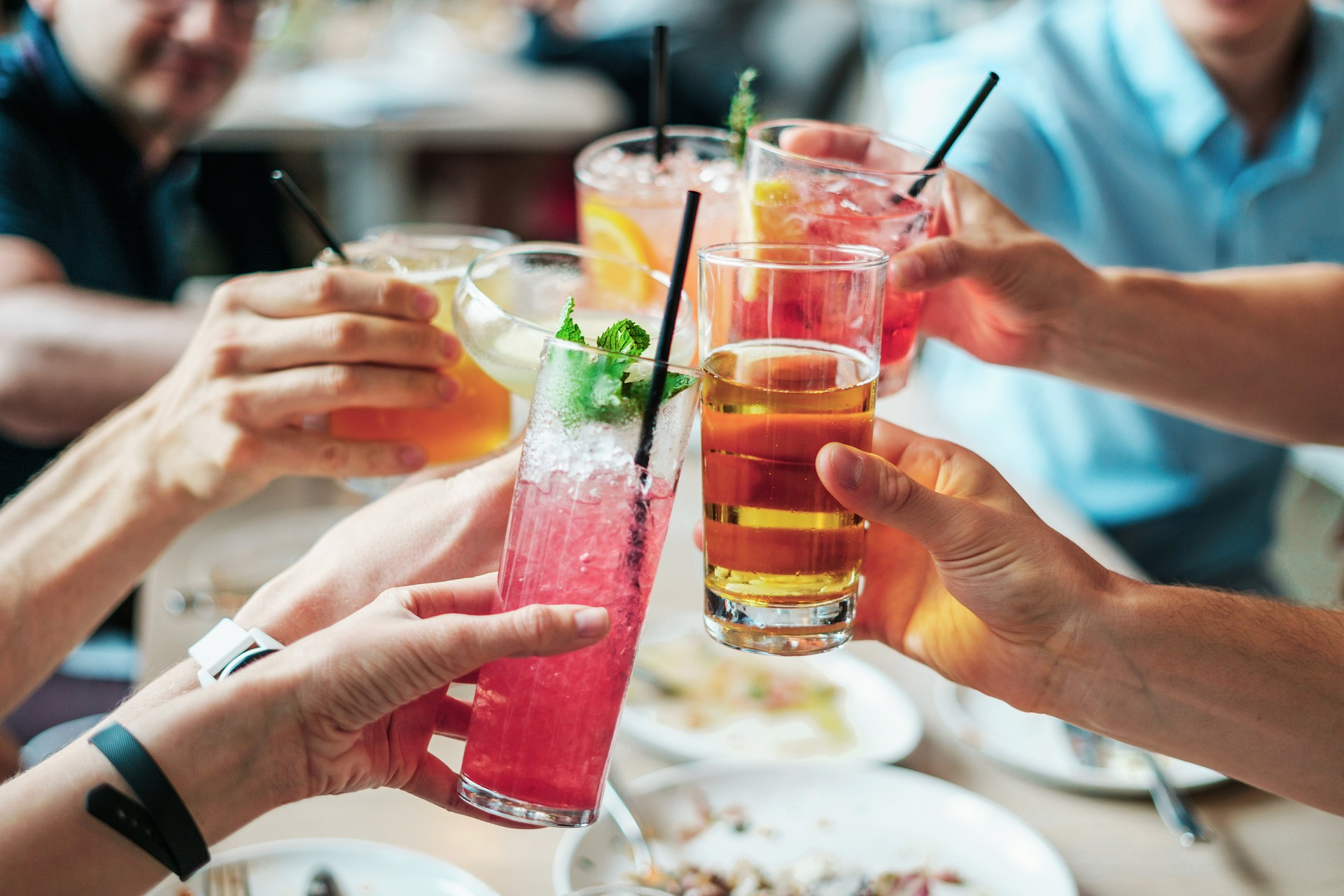 Alcolici e celiachia