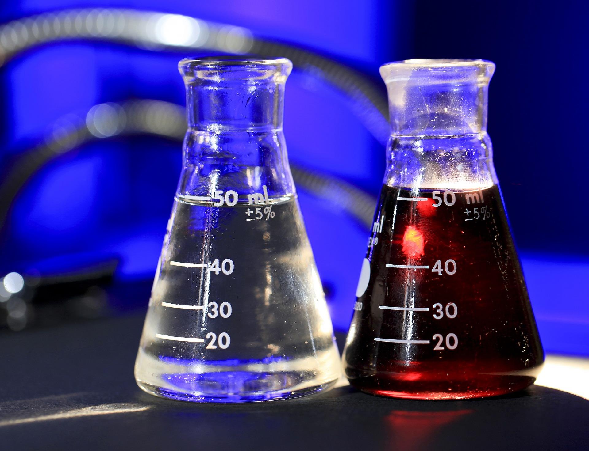 sensibilita chimica multipla