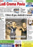 IL GIORNO_cover