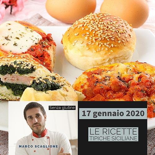 Le ricette tipiche Siciliane