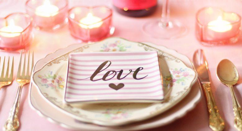 San Valentino intollerante