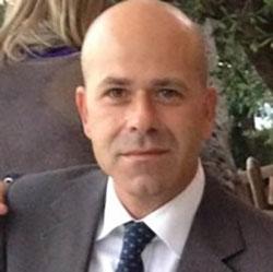 Prof Giancarlo Sarnelli